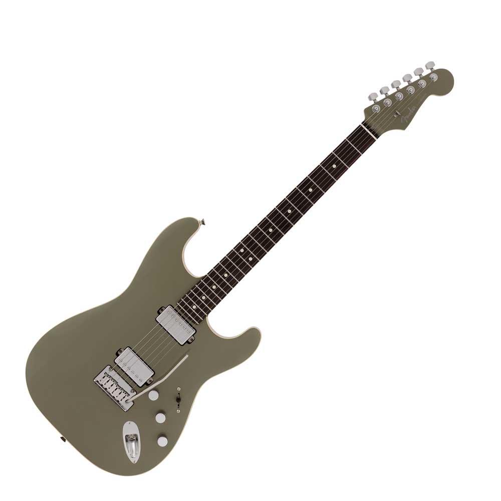Fender Made in Japan Modern Stratocaster RW JOM エレキギター