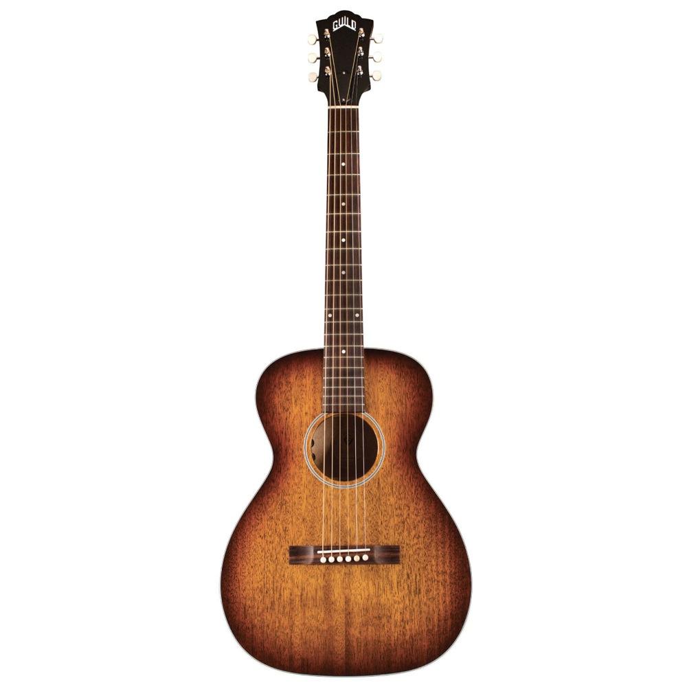 GUILD USA M-25E エレクトリックアコースティックギター
