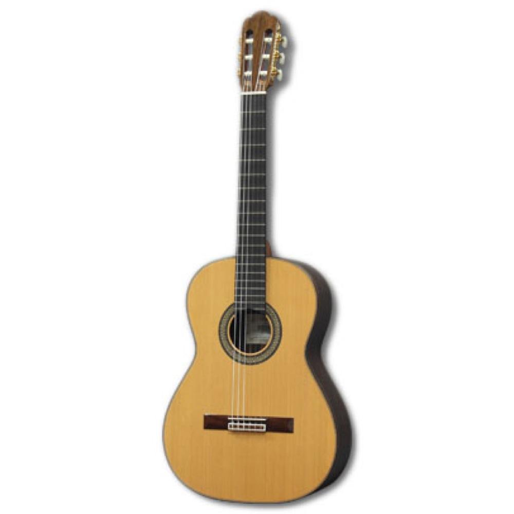 ASTURIAS PRELUDE C 640mm クラシックギター