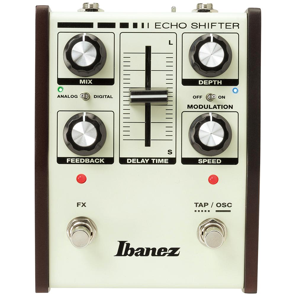 IBANEZ ES3 Echo Shifter ディレイ ギターエフェクター