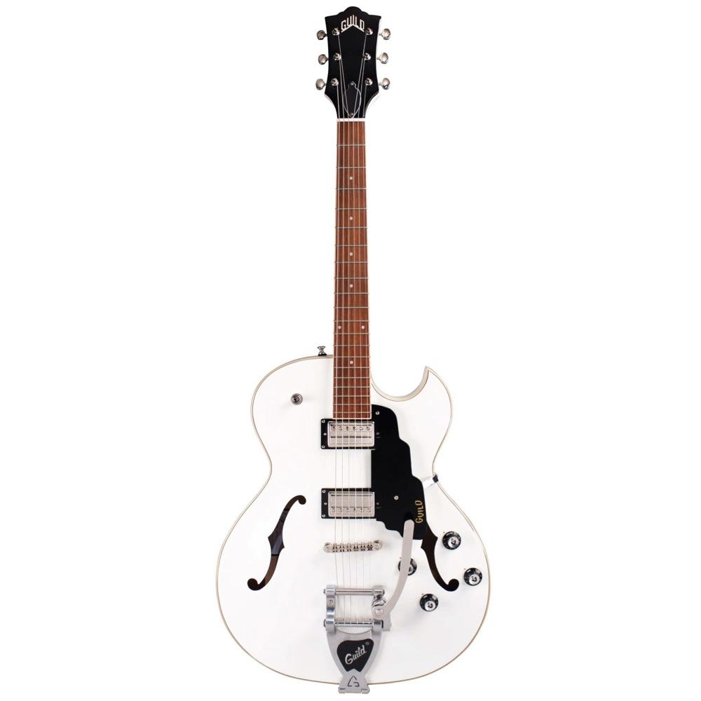 GUILD STARFIRE I SC SCW エレクトリックギター