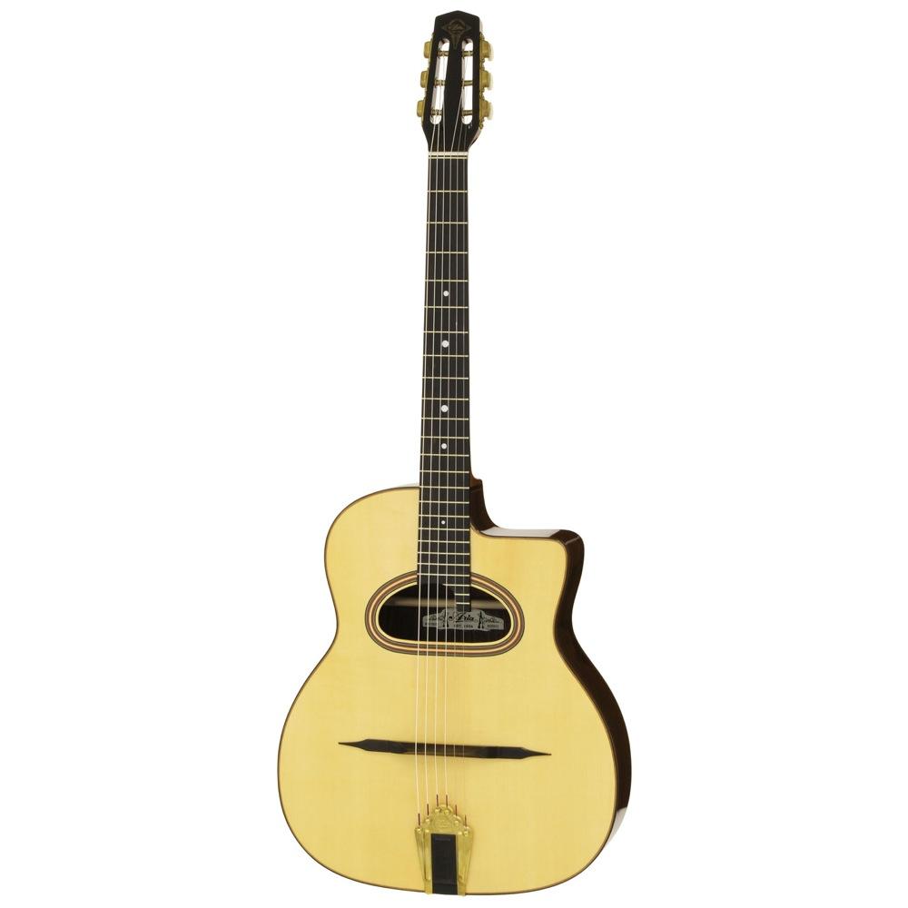 <title>アリア マカフェリスタイルギター ARIA MM-100 D [ギフト/プレゼント/ご褒美] アコースティックギター</title>