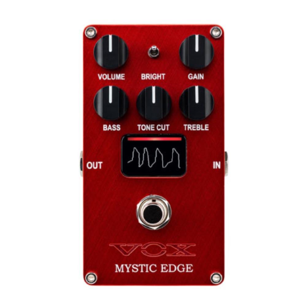 リンク:MYSTIC EDGE