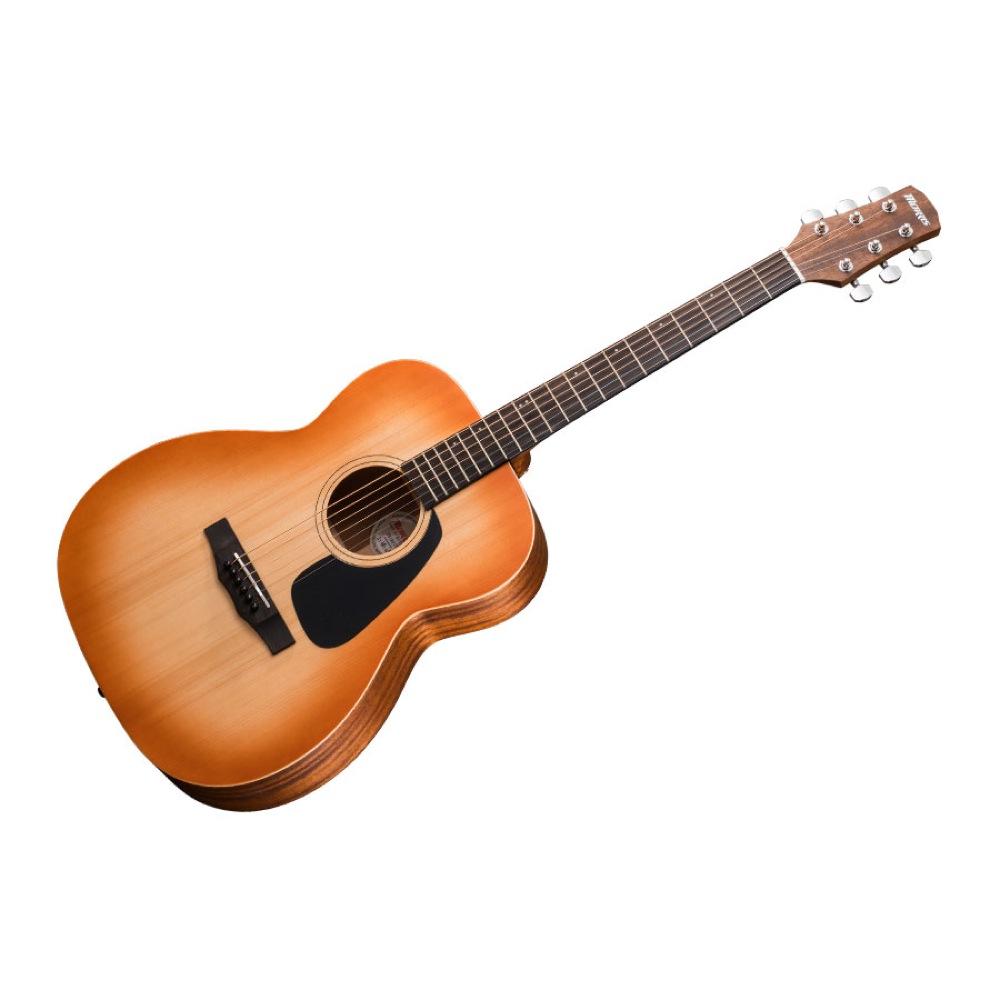 【2018A/W新作★送料無料】 MORRIS F-011 HS アコースティックギター, 豊後高田市 2ac4ea79