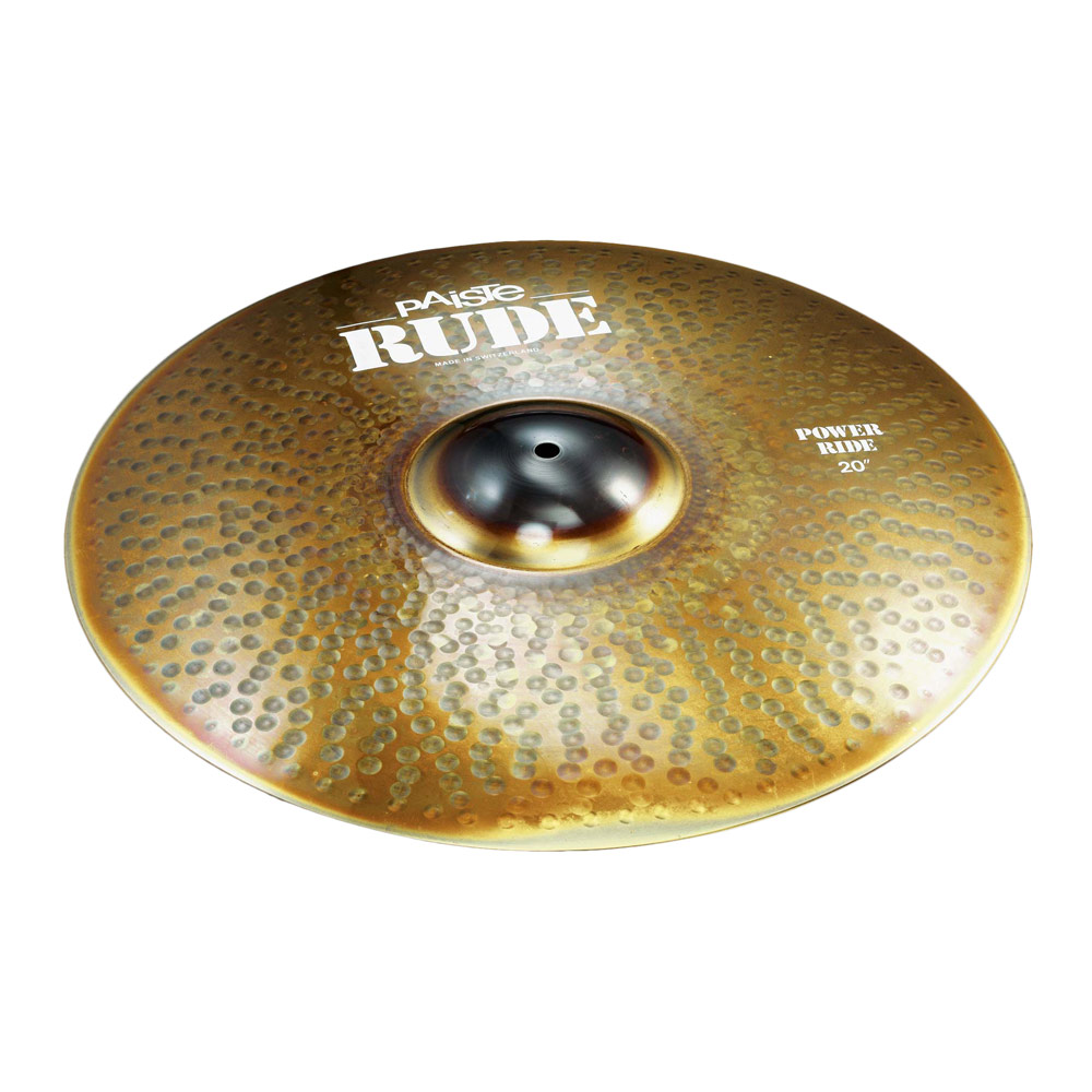 "PAISTE Ride Power RUDE Power Ride ライドシンバル 20"" ライドシンバル, 海田町:0eac87d4 --- officewill.xsrv.jp"