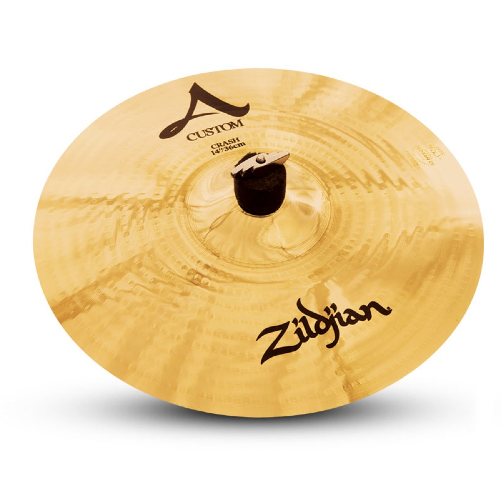 ZILDJIAN A.Custom Crash 14""