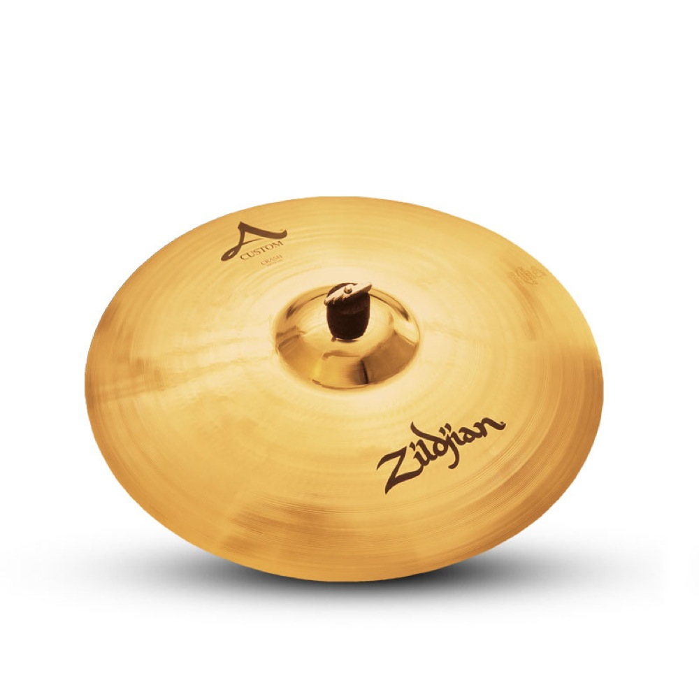 ZILDJIAN A.Custom Crash 20""
