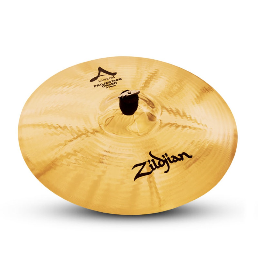 ZILDJIAN A.Custom Projection Crash 19""