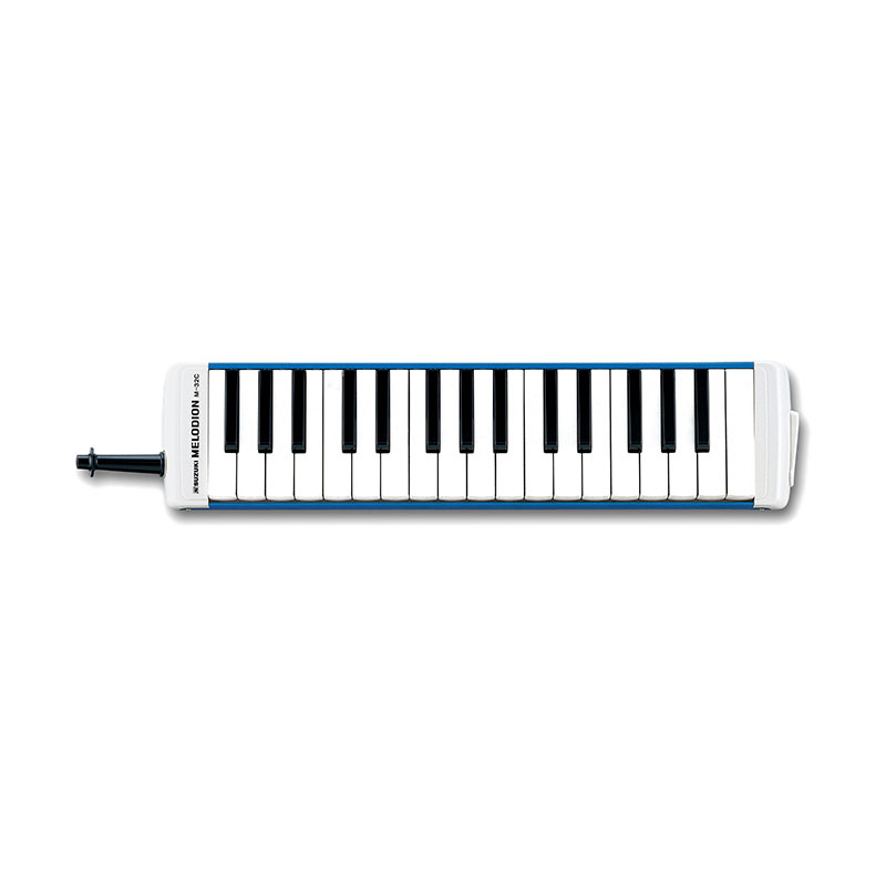 SUZUKI M-32C keyboard harmonica