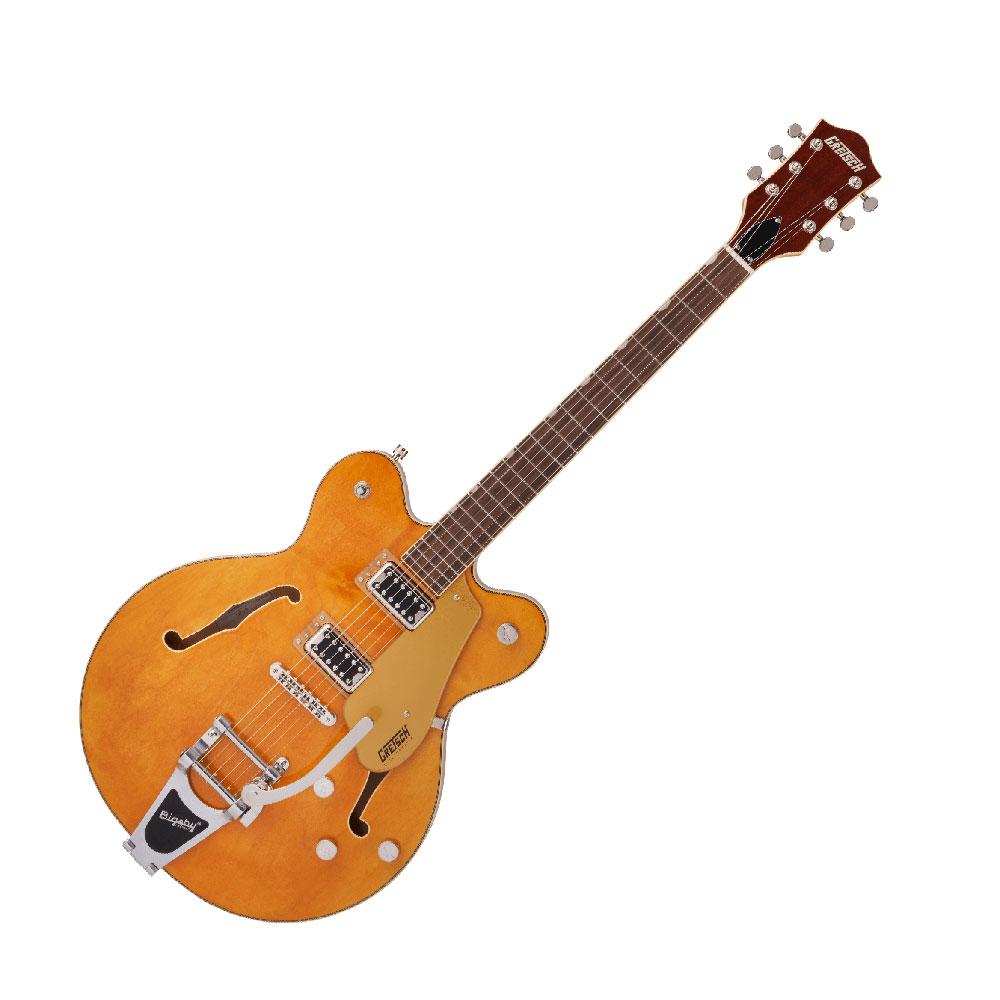 グレッチ エレクトロマティック セミアコ ダブルカット GRETSCH G5622T Electromatic CB DC SPEYSIDE エレキギター