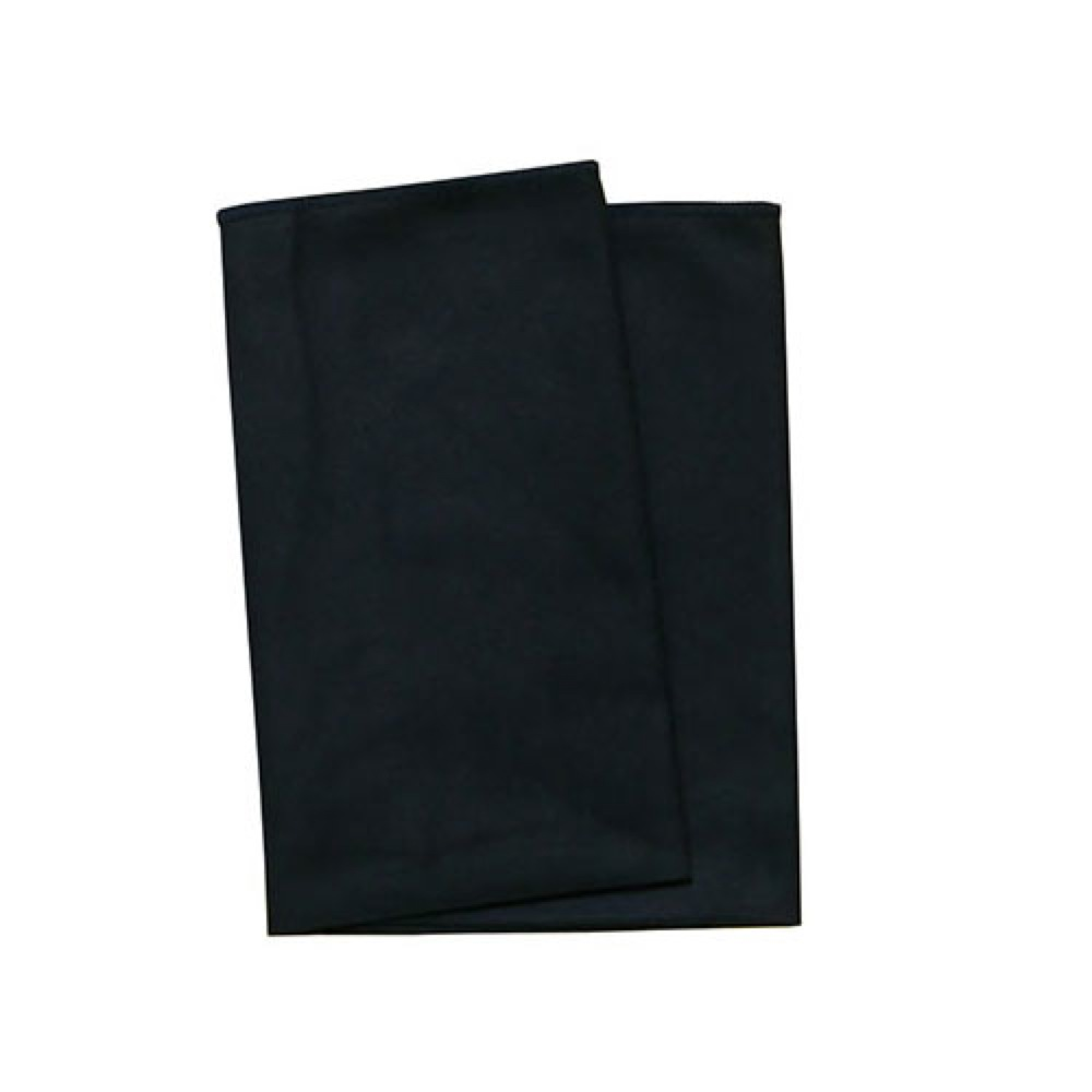 ワンズウェイ マイクロファイバーケアクロス ONE'S WAY CLOTH-OW7 ご予約品 BLK ブラック ギタークロス Fiber Cloth 『4年保証』 Micro