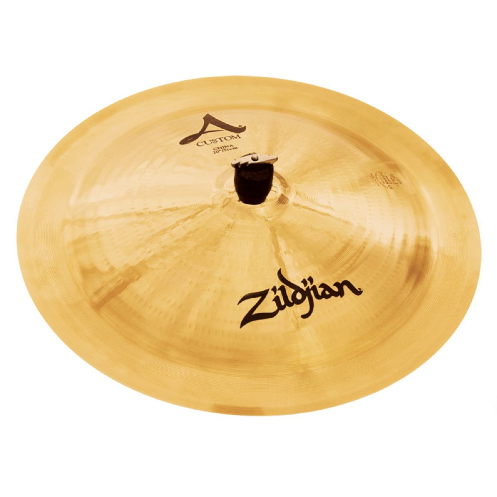 ZILDJIAN A.Custom China 20""
