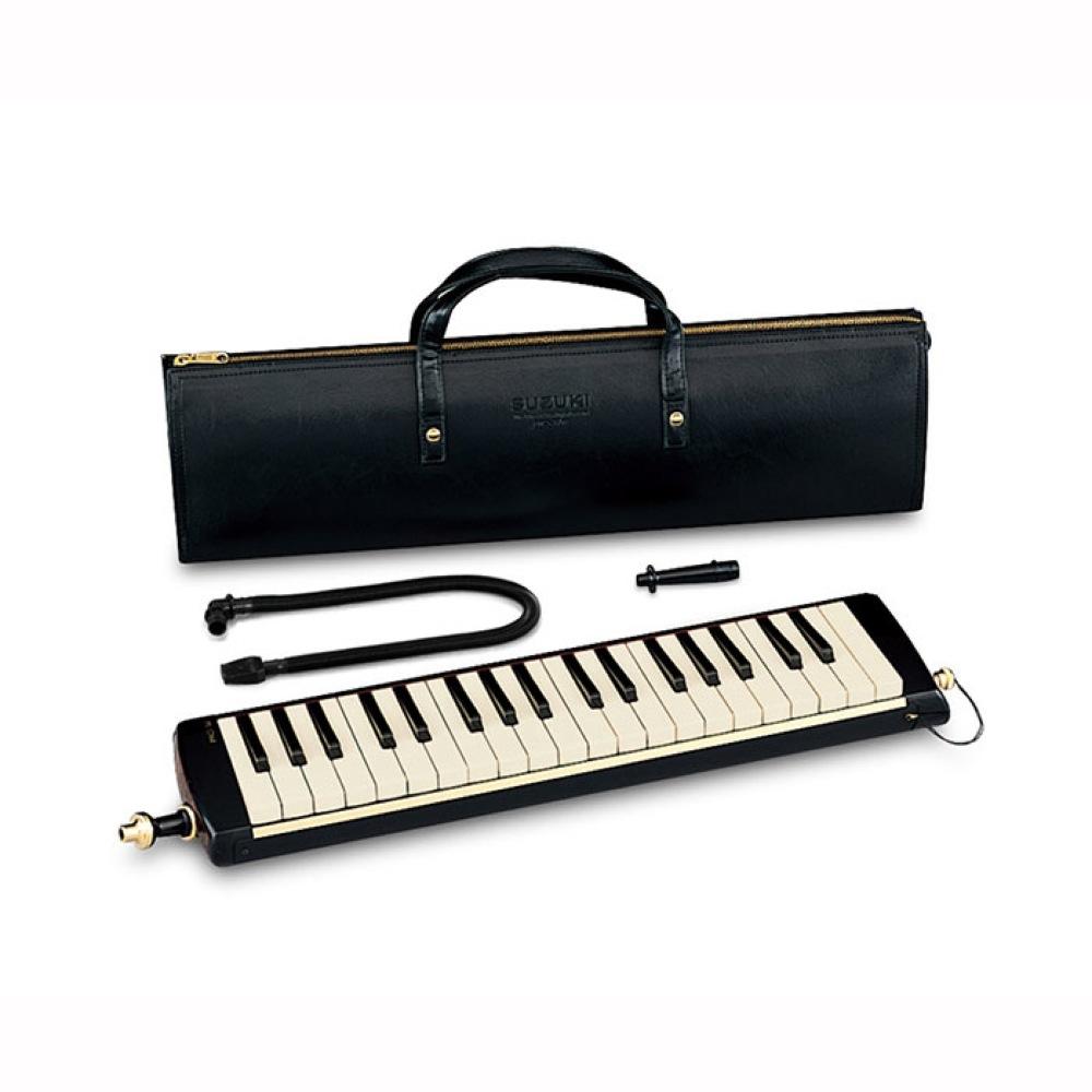 SUZUKI PRO-37V2 メロディオン アルト 鍵盤ハーモニカ