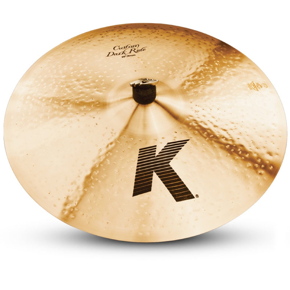 ZILDJIAN K.Custom Dark Ride 20""