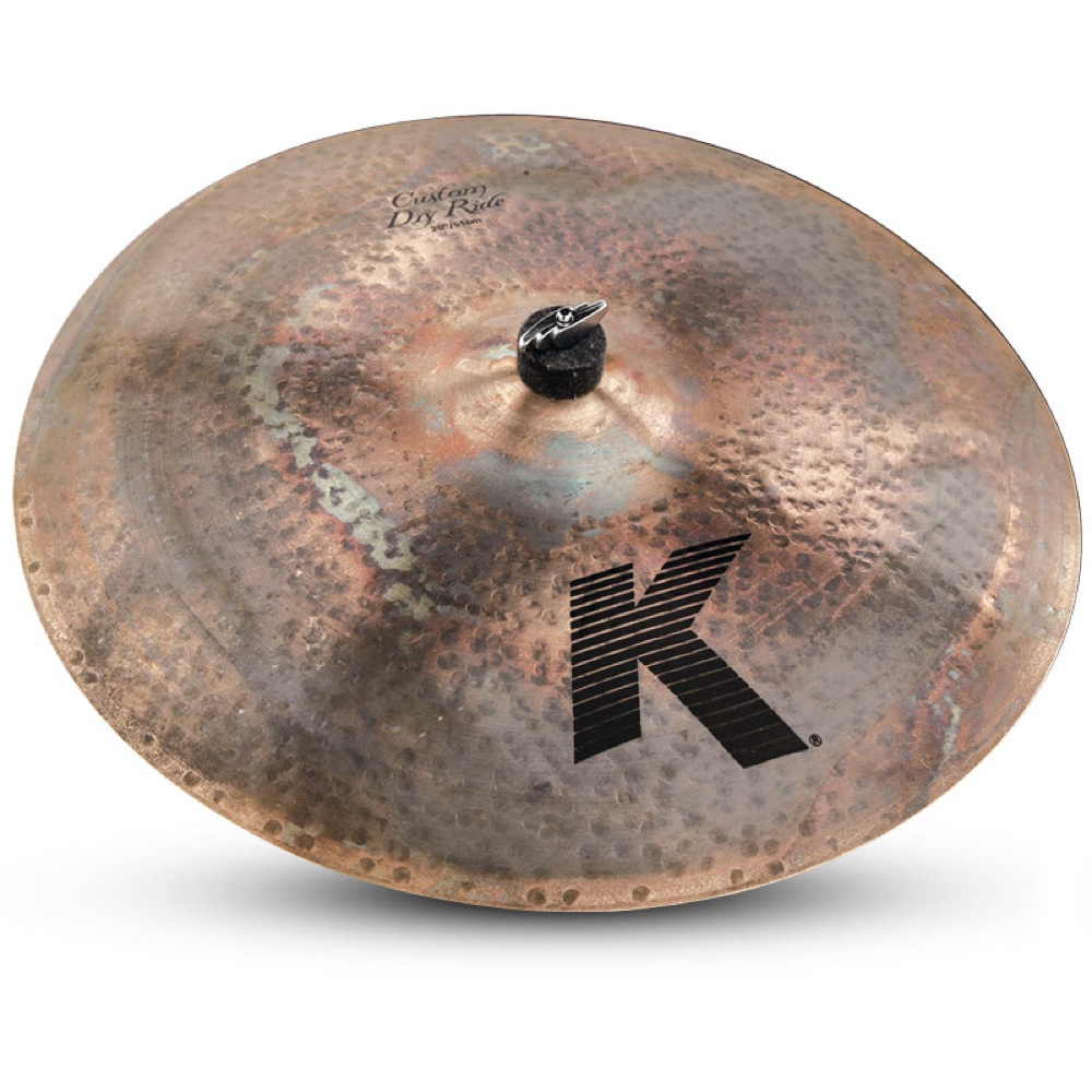 ZILDJIAN K.Custom Dry Ride 20""