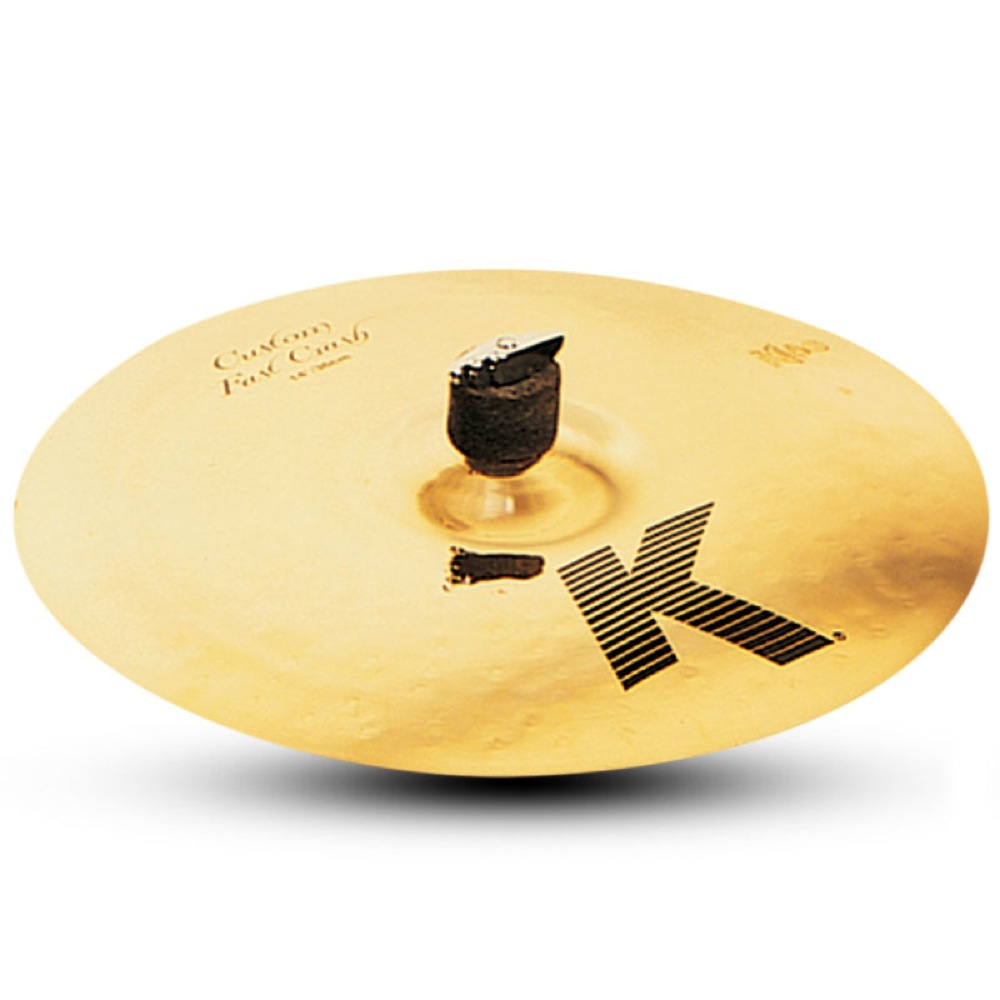 ZILDJIAN K.Custom Fast Crash 14""