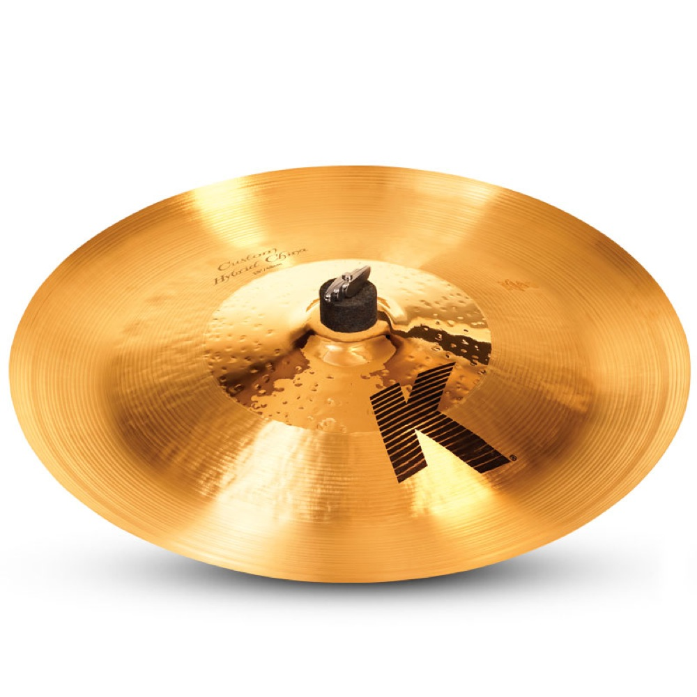 ZILDJIAN K.Custom Hybrid China 19""