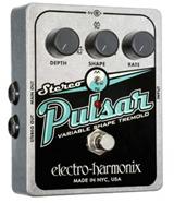 ELECTRO-HARMONIX Stereo Pulsar 正規輸入品