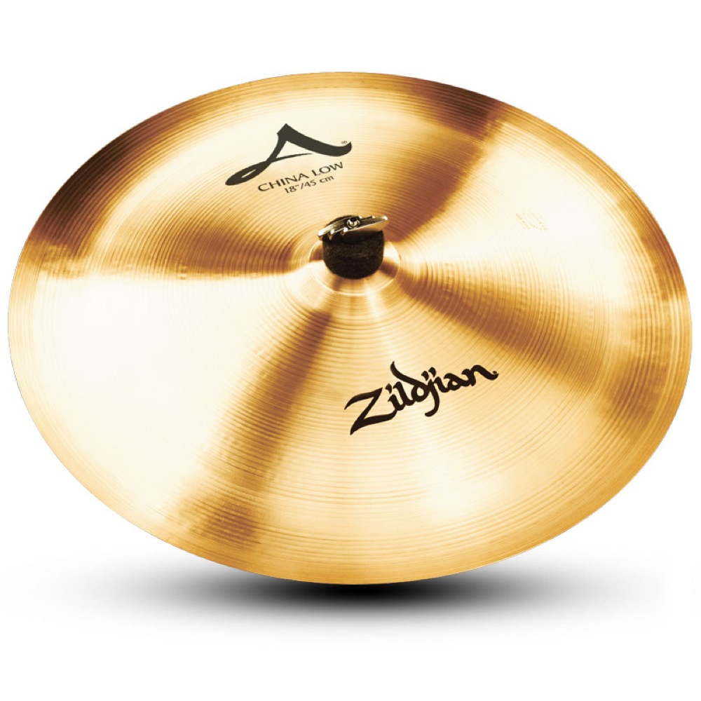 ZILDJIAN A.Zildjian China Low 18""