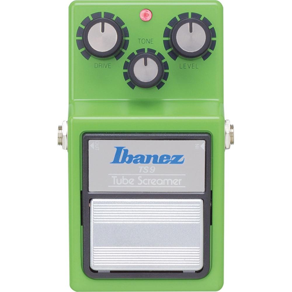 IBANEZ TS9 ギターエフェクター