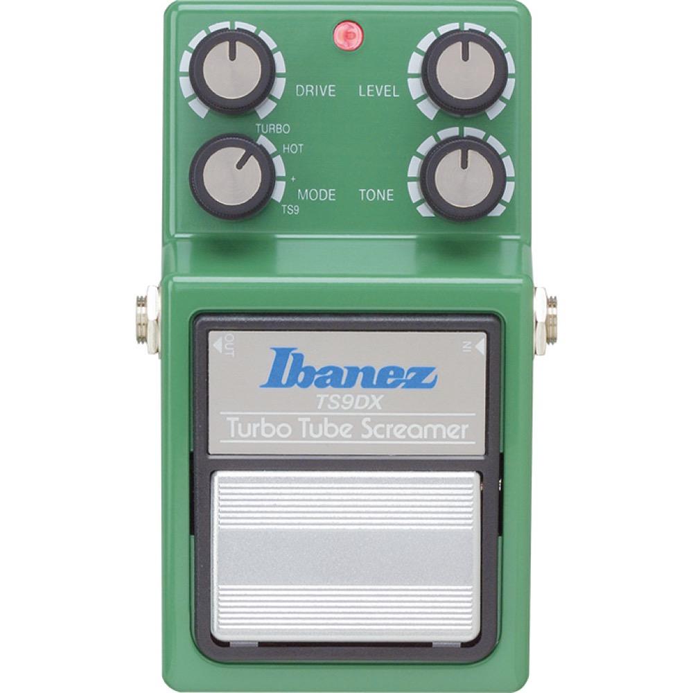 IBANEZ TS-9DX