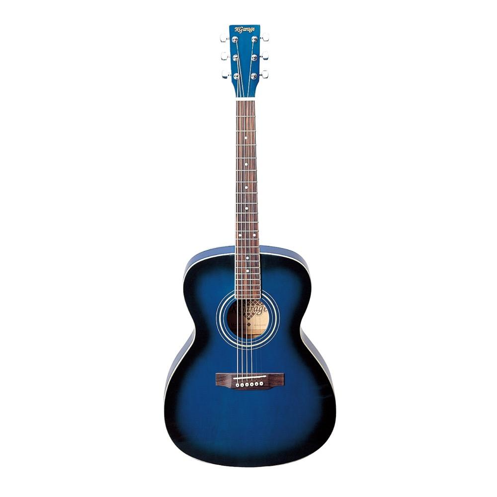 K-GARAGE KF-150/BUS アコースティックギター