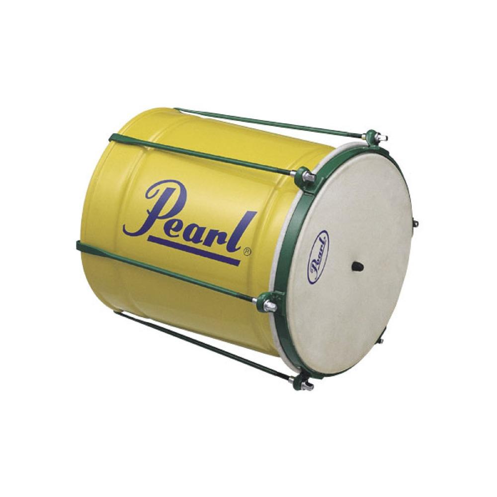 Pearl PBC-80SS ブラジリアンパーカッション クイーカ