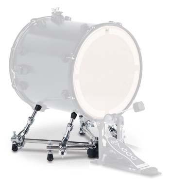 DW DW-9909 Bass Drum lifter バスドラムリフター