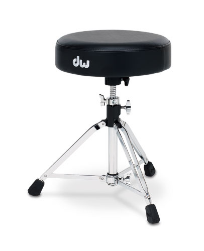 DW DW-9100M Roundseat Drum Throne ドラムスローン