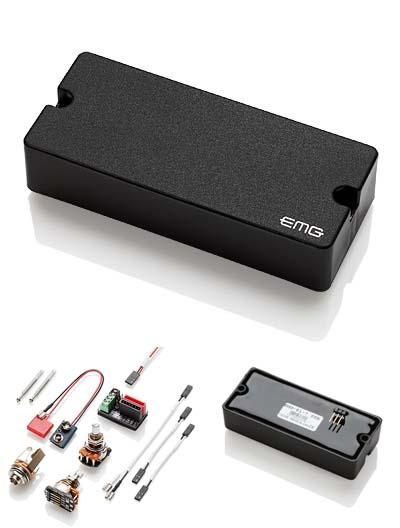 EMG EMG-81-7 7弦ギター用ピックアップ