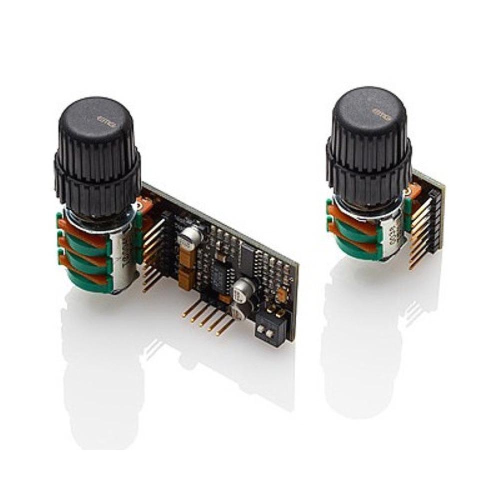 EMG EMG-BQC Control ベース用オンボードコントロール