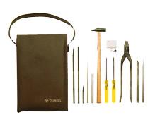 TOMBO NO.6023 ハーモニカ修理工具
