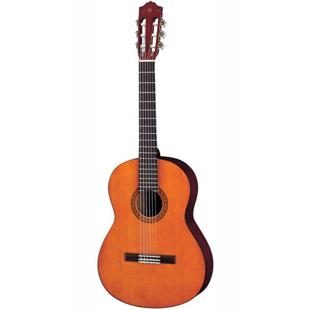 YAMAHA CS40J ミニクラシックギター