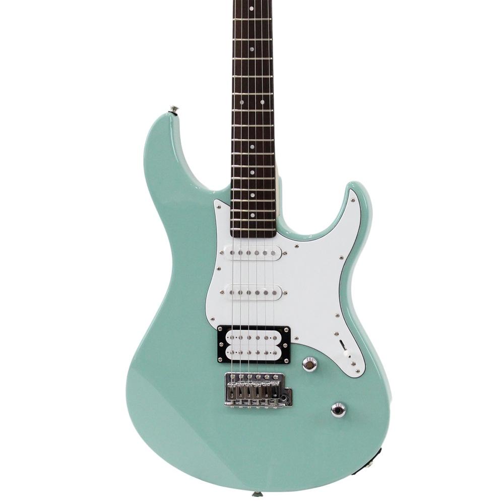YAMAHA PACIFICA112V SOB エレキギター