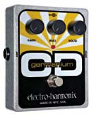 ELECTRO-HARMONIX Germanium OD エフェクター