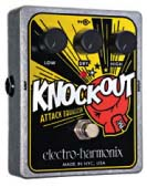 ELECTRO-HARMONIX Knockout エフェクター