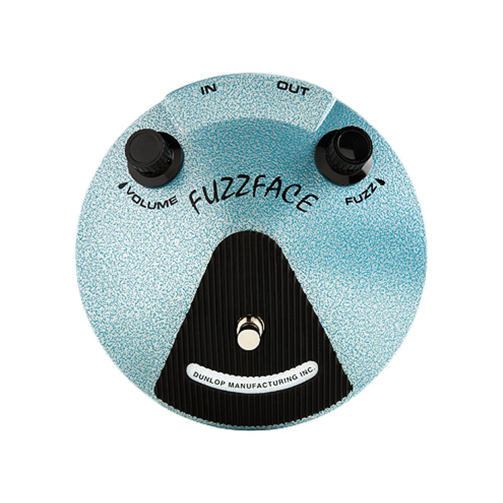 JIM DUNLOP JH-F1 Jimi Hendrix FUZZ FACE ギターエフェクター