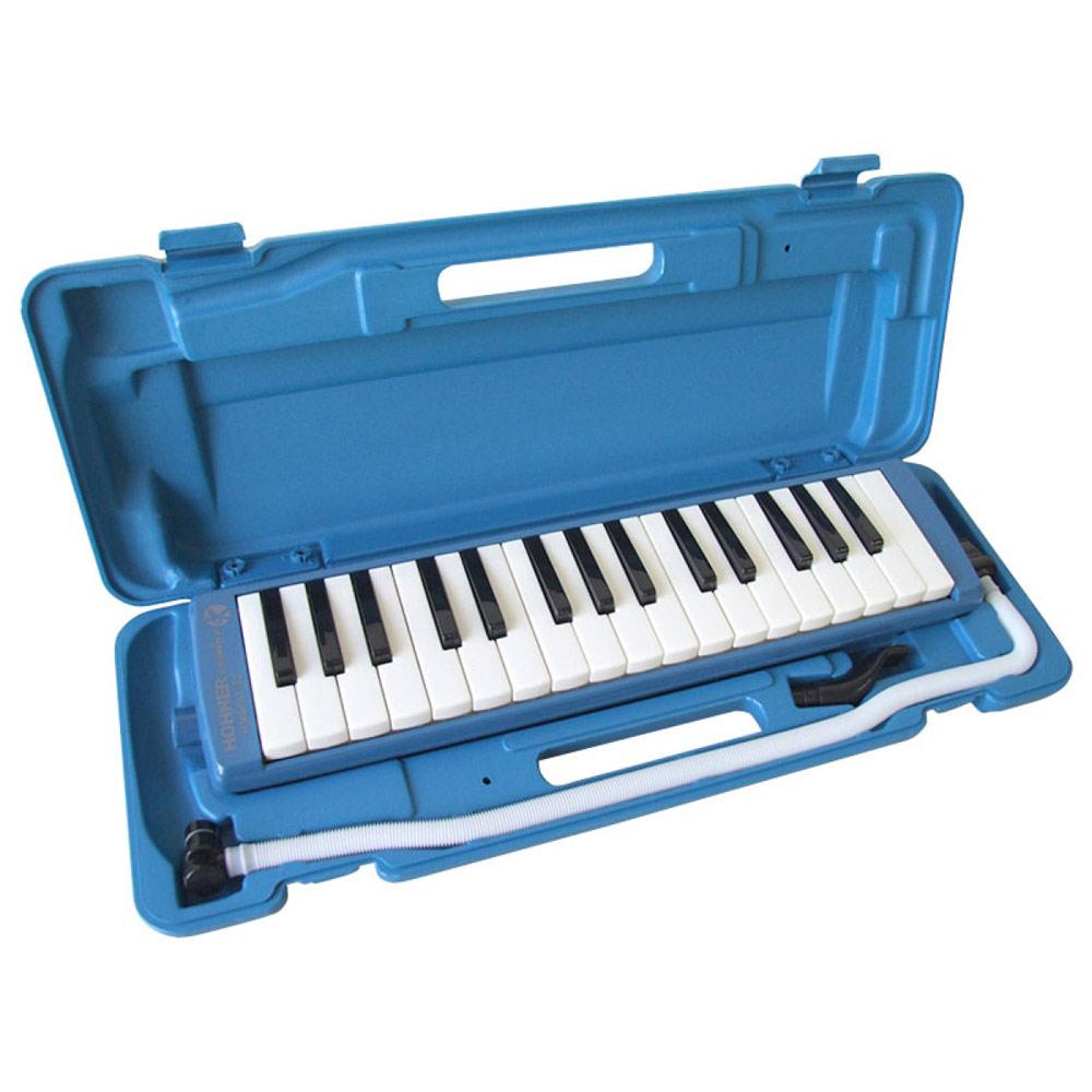 HOHNER MELODICA STUDENT32 BLUE 鍵盤ハーモニカ