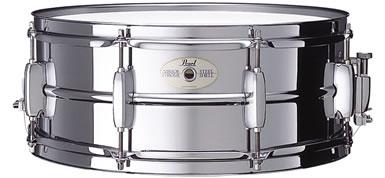 Pearl SS1455 スネアドラム