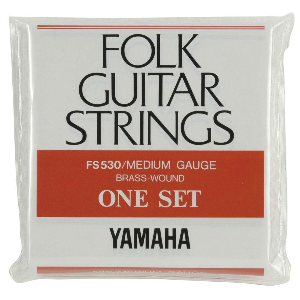 ヤマハ 定番アコースティックギター弦 YAMAHA アコースティックギター弦 定番から日本未入荷 FS530 激安超特価