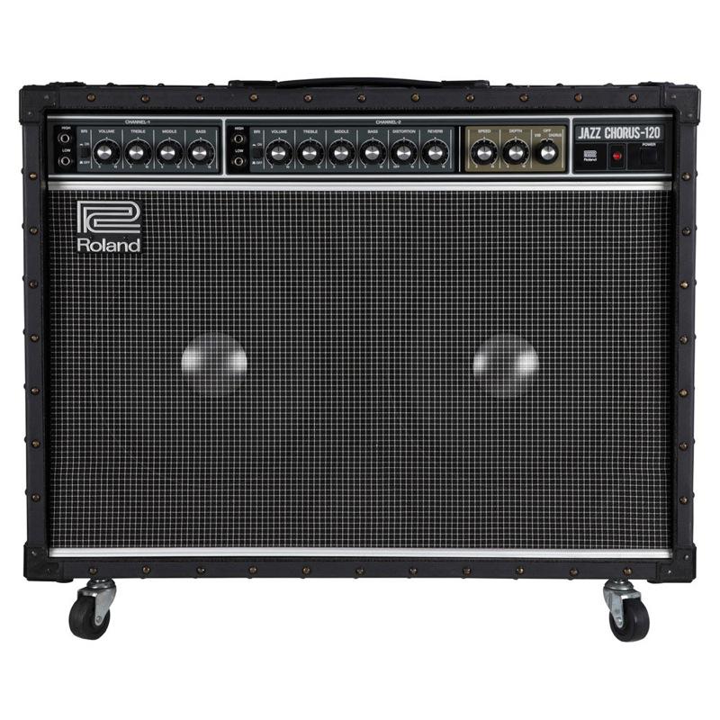 ROLAND JC-120 ギターアンプ