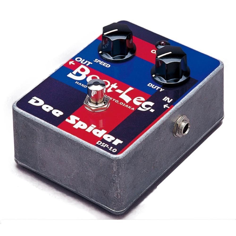 Boot-Leg DSP-1.0 Dee Spider ギターエフェクター