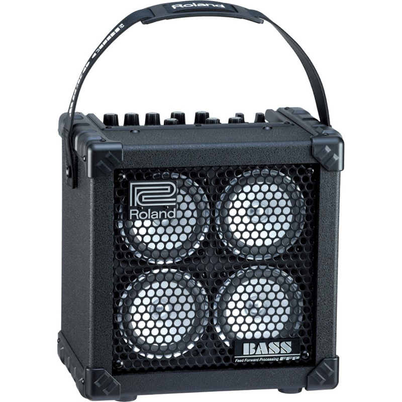 ROLAND MCB-RX MICRO CUBE BASS RX ベースアンプ