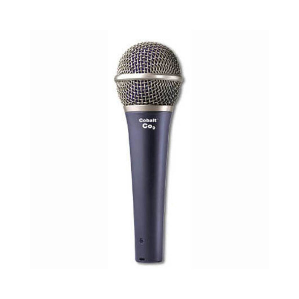Electro-Voice CO9 ダイナミックマイクロフォン