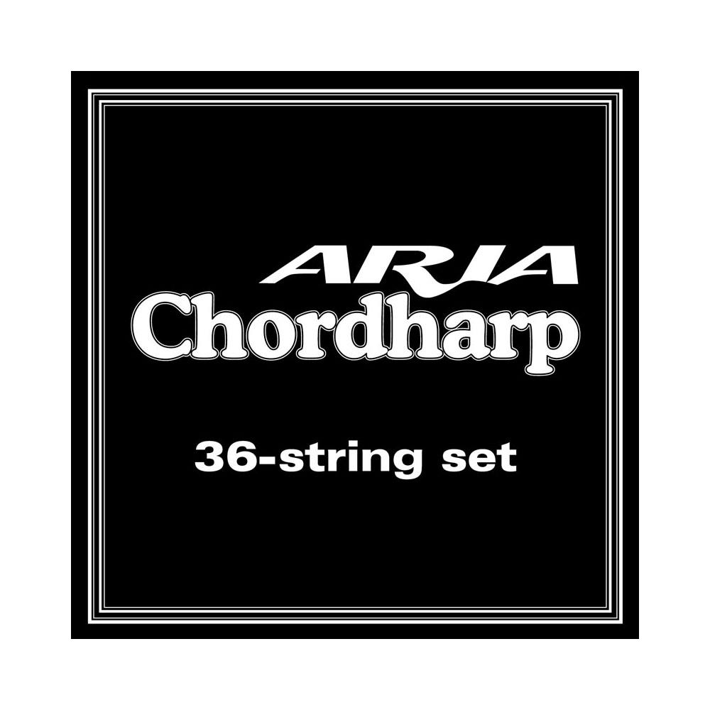 ARIA コードハープ用 セット弦