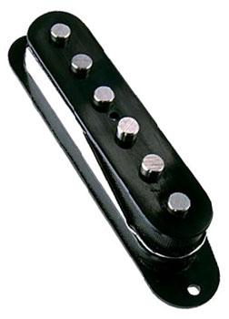 Dimarzio DP420/Virtual Solo/BK エレキギター用ピックアップ