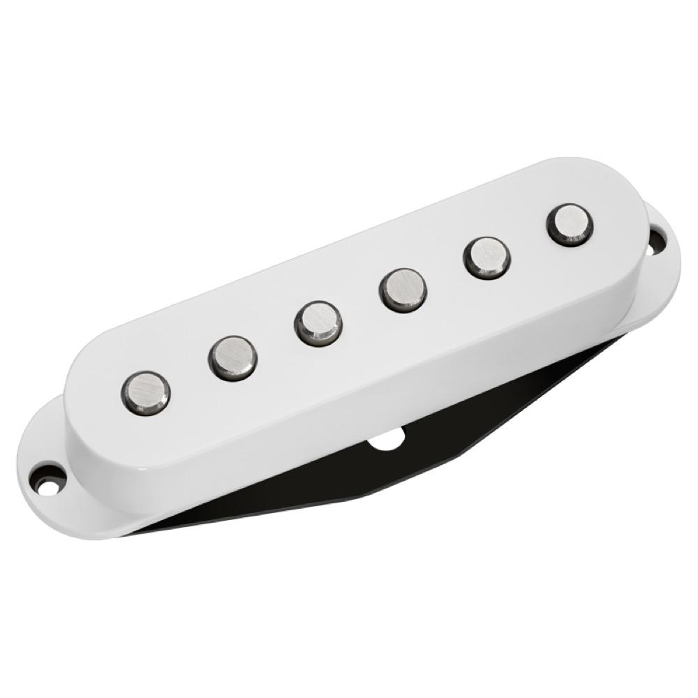 Dimarzio DP420/Virtual Solo/WH エレキギター用ピックアップ