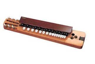 YAMAHA TH-15 大正琴