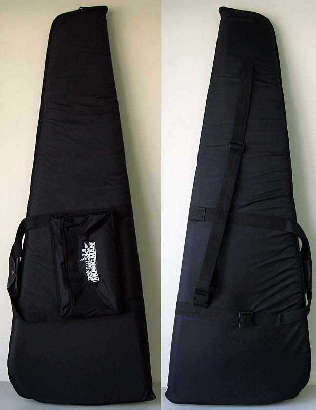 MUSIC MAN Bass Gig Bag ベースギター用ギグバッグ