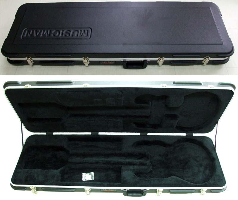 MUSIC MAN Universal Case Bass/#4980 ベースケース